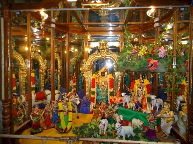 The Special Month Of  Margali - மார்கழி மாதத்தின் சிறப்புகள்