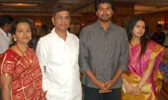 vijay sangeetha wedding photo - விஜய் சங்கீதா திருமணம்! புகைப்படங்கள்