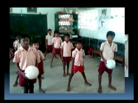 Government School Equal to PrivateSchool - தனியார் பள்ளிக்கு இணையாக அரசு பள்ளி