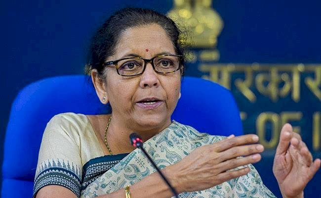 All Tax Exemptions Will Be Removed Told Finance Minister Nirmala Sitharaman-மத்திய அரசின் நோக்கம் வருமான வரி விலக்கை நீக்குவது நிதியமைச்சர் அமைச்சர் நிர்மலா அதிரடி
